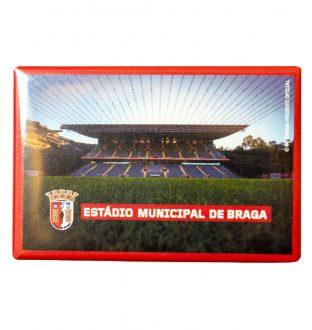 Stadium Magnet