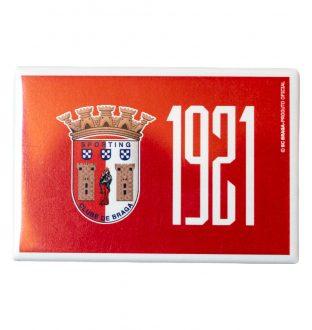 SC Braga 1921 Magnet