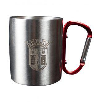 SCB Mug