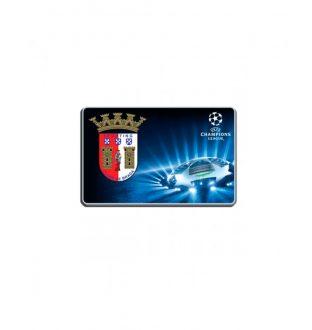 Champions League Pin