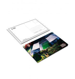 Postcard II