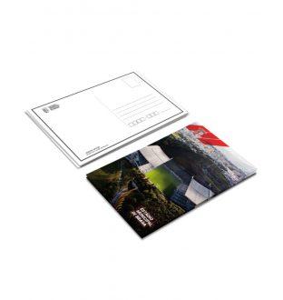 Postcard IV