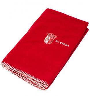 SC Braga Blanket