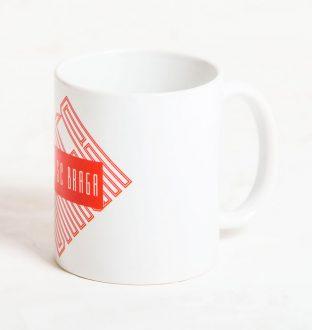 SC Braga Mug