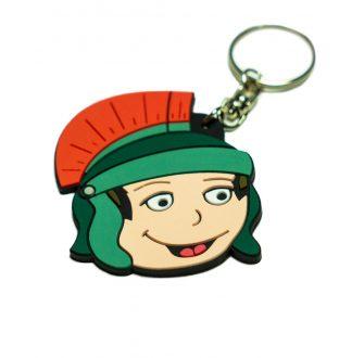 Porta-chaves Brácaro