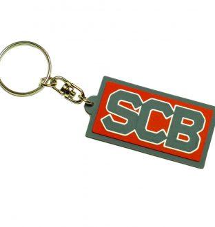 SCB Keychain