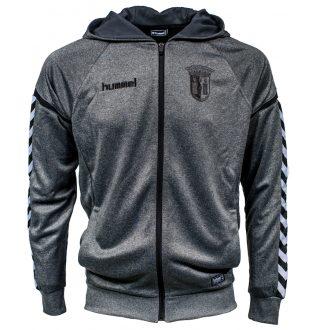 Grey Trip Jacket