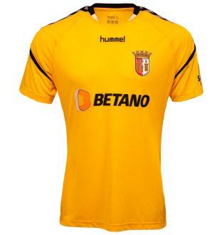 Camisola Amarela Alternativa GR 19/20