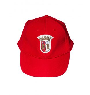 Child Red Cap