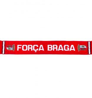 Go Braga Scarf