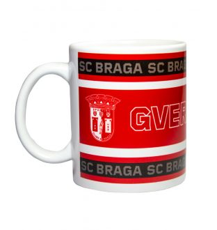 Private: Gverreiro Mug
