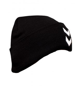 Black Training Hat