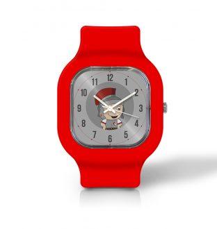 Brácaro Red Watch