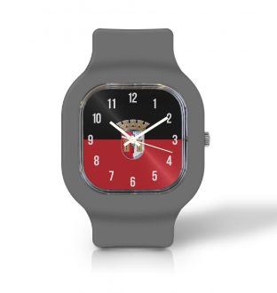 SCB Grey Watch