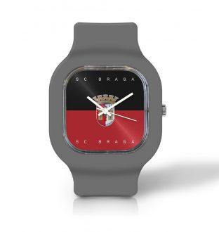 SC Braga Grey Watch