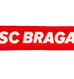 SC Braga Scarf