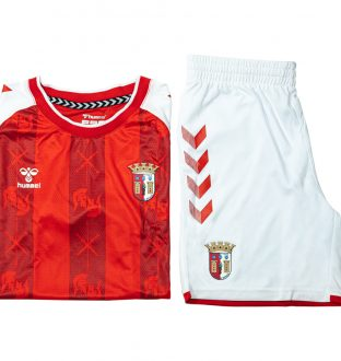 Official Red Mini Kit 21/22