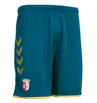 Away Shorts 20/21