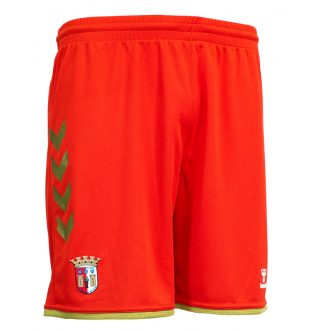 Home Red Shorts 20/21