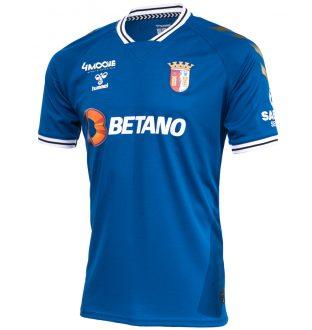 Blue Goalkeeper Shirt 20/21