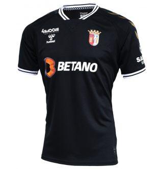 Black Goalkeeper Shirt 20/21