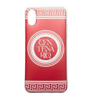 Red Centenary Cover
