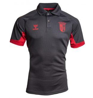 Staff Polo Shirt 20/21