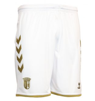 Centenary White Short 20/21