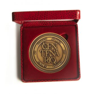 Centenary Medal