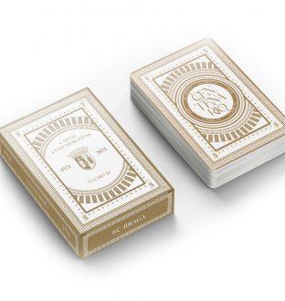 Golden Cards