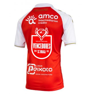 Portugal Cup Champions Jersey 20/21