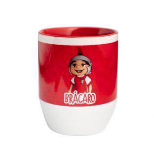 """""""Brácaro"""" Mug"""