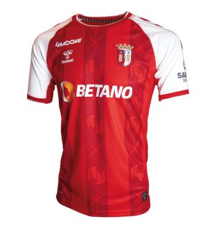 Official Red Jersey 21/22