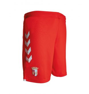 Official Red Shorts 21/22