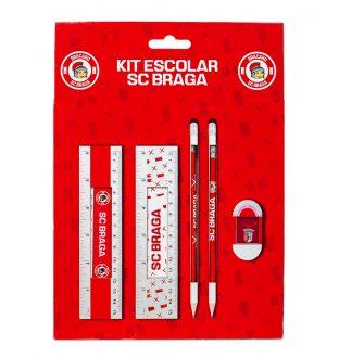 SC Braga School Kit 21/22